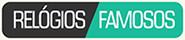 Logo Réplicas de Relógios famosos
